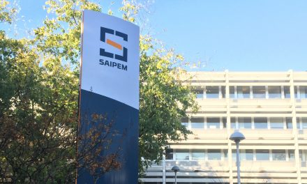 Saipem acquires proprietary tech from Canadian CO2 Solutions
