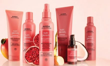 Aveda makes its debut in South America
