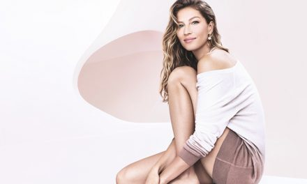Dior looks to wellness market, and Gisele Bundchen, to promote $152 serum