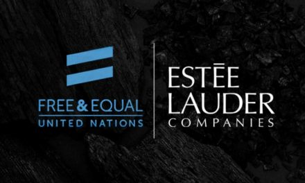 The Estee Lauder Companies announces support for UN LGBTI Standards for Business
