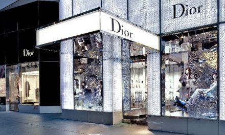 Dior strengthens presence in Latin America with new Regional Director hire