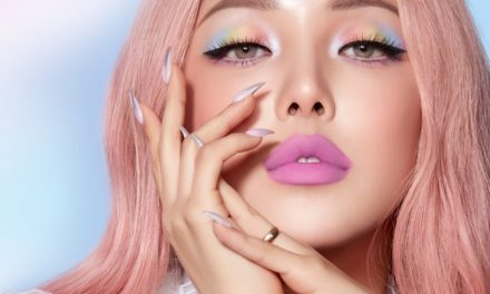 Morphe drafts in K-beauty influencer Pony to promote spring collection