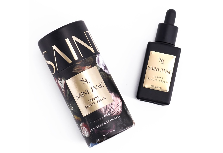 CBD-based beauty line Saint Jane makes Sephora splash