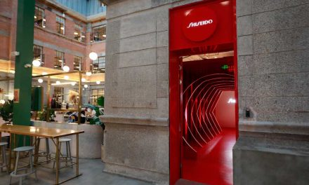 Shiseido chooses China as first Beauty Innovation Hub location outside Japan
