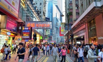 Sa Sa International Holdings looks to cut stores from riot-hit tourist areas of Hong Kong