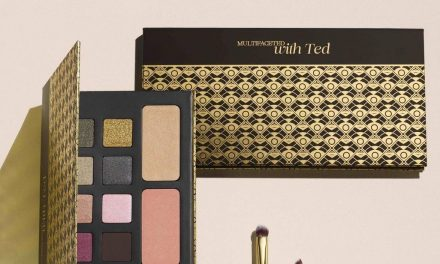 Fashion brand Ted Baker expands into beauty market with first cosmetics range