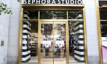 Sephora halts Sephora Studio roll out