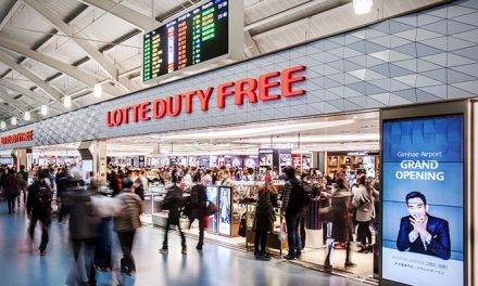 Lotte Duty Free launches new eco-friendly packaging