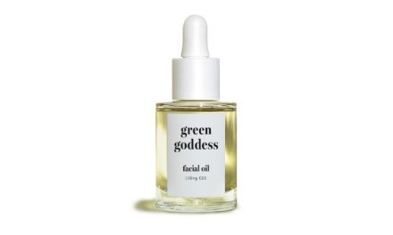 Avon enters CBD skincare market with new Green Goddess facial oil