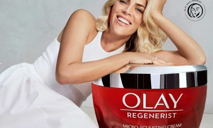 Olay: we will not retouch our advertising campaigns