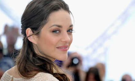 Marion Cotillard named as new face of Chanel No.5