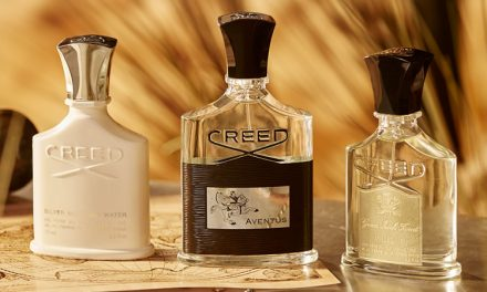 Creed Fragrances sells business to BlackRock Long Term Private Capital and Javier Ferrán