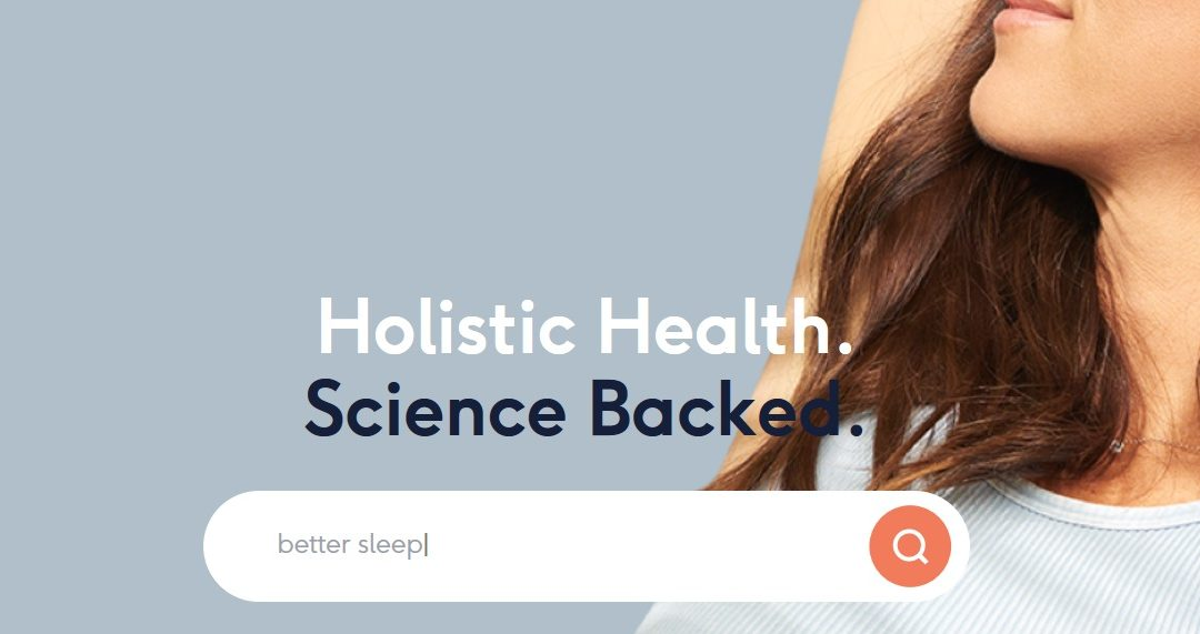 No nonsense: Kensho launches science-backed holistic health brand