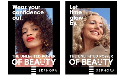 Sephora unveils new campaign, the Unlimited Power of Beauty