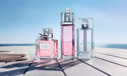 Parfums Christian Dior names Claudia Marcocci new Brand General Director