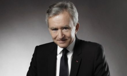 LVMH Chairman Bernard Arnault gains back $11bn following stock surge