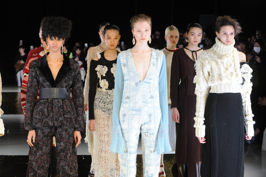 Tokyo Fashion Week to be live streamed online following event cancellation