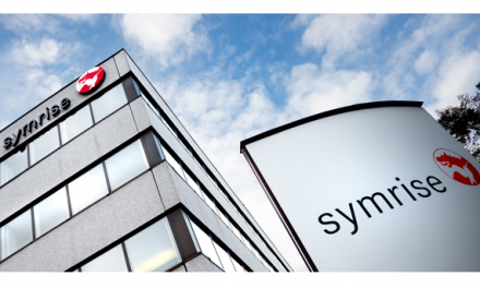 Symrise to expand Scent & Care activity with acquisition of Sensient's fragrance business