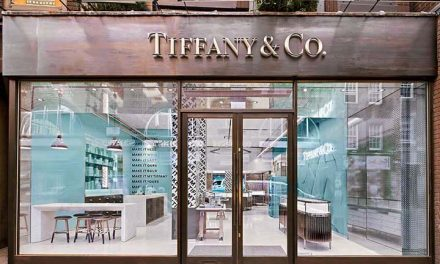 LVMH: We won't buy Tiffany shares on open market