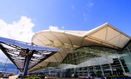 Airport Authority Hong Kong announces HK$1 billion relief package