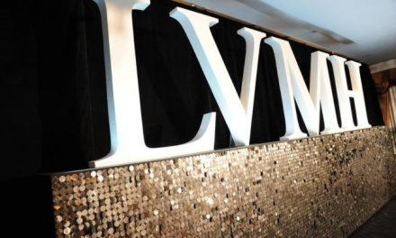 LVMH reports bolstered Q1 results; capitalizes on demand for luxury goods in U.S. and China