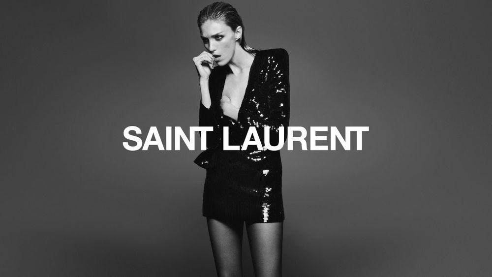 Saint Laurent, Balenciaga adapt production to create face masks in wake of shortages