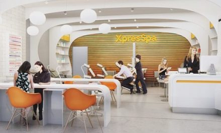 XpressSpa files first quarter results as testing pilot launches at JFK