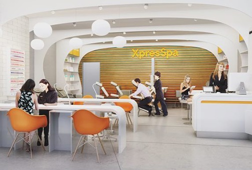 XpresSpa offers airport outlets up as Covid-19 testing sites