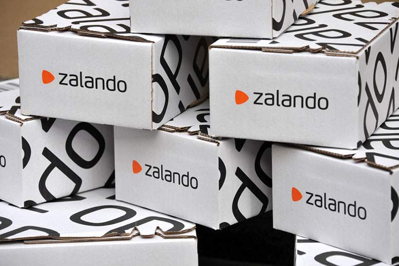 Zalando looks to luxury and vintage to bolster slowing sales