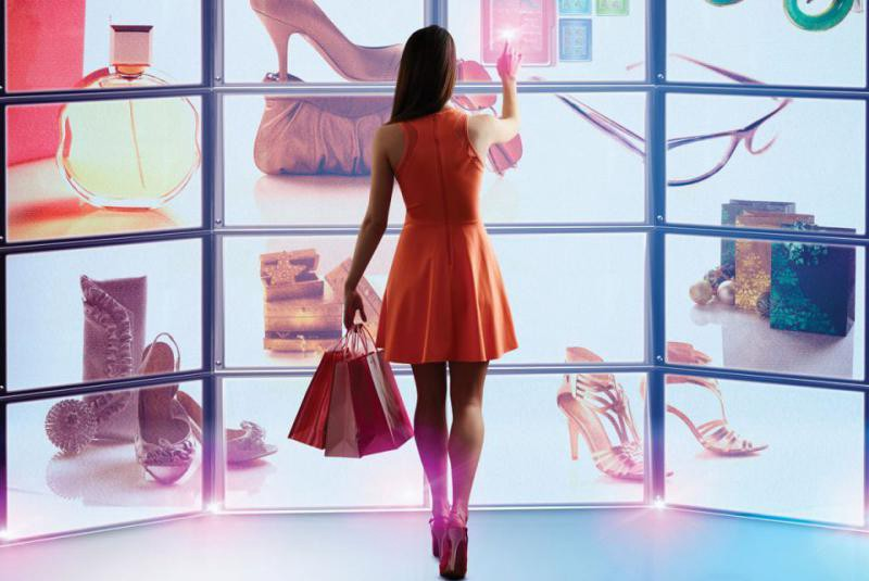 Fashion retail – is it now a case of DIGITALIZE or die?