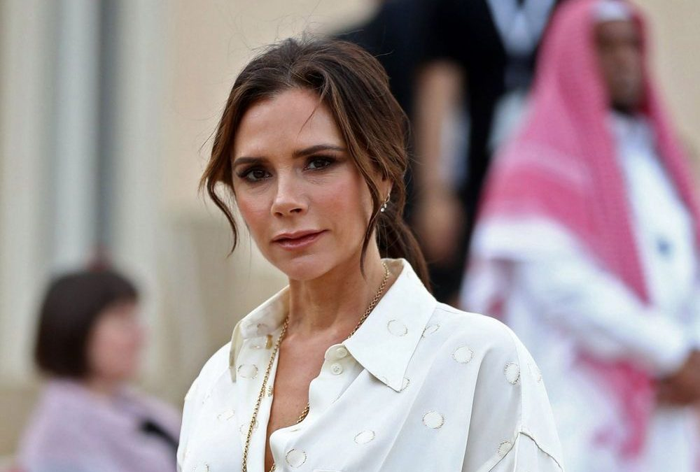 Victoria Beckham lodges appeal in Australian skincare trademark battle