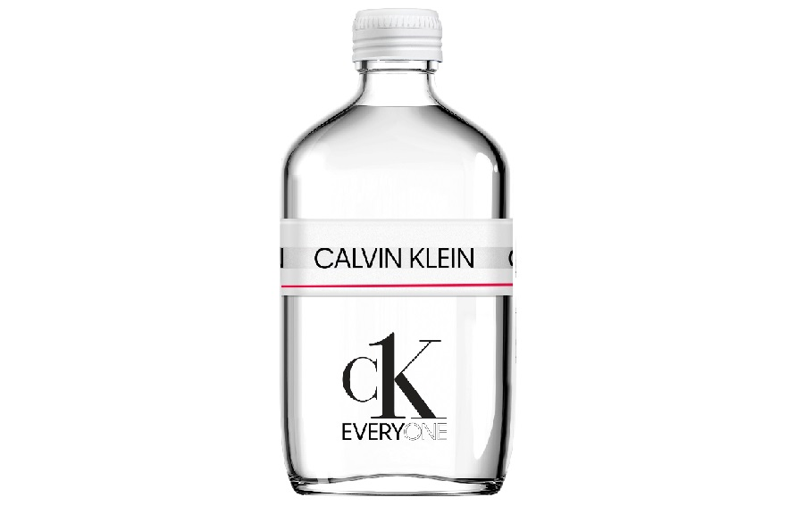 Coty's Calvin Klein brand scoops Silver Cradle to Cradle award