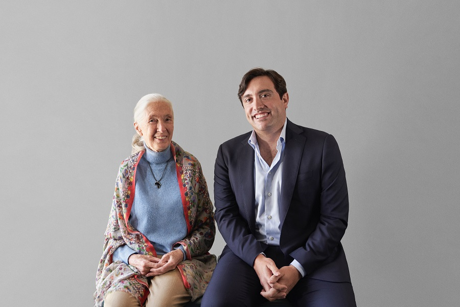 Neptune Wellness partners with Dr Jane Goodall to co-develop Forest Remedies line