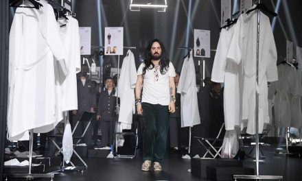 Gucci goes 'seasonless' and slashes annual shows down to two in the wake of COVID-19