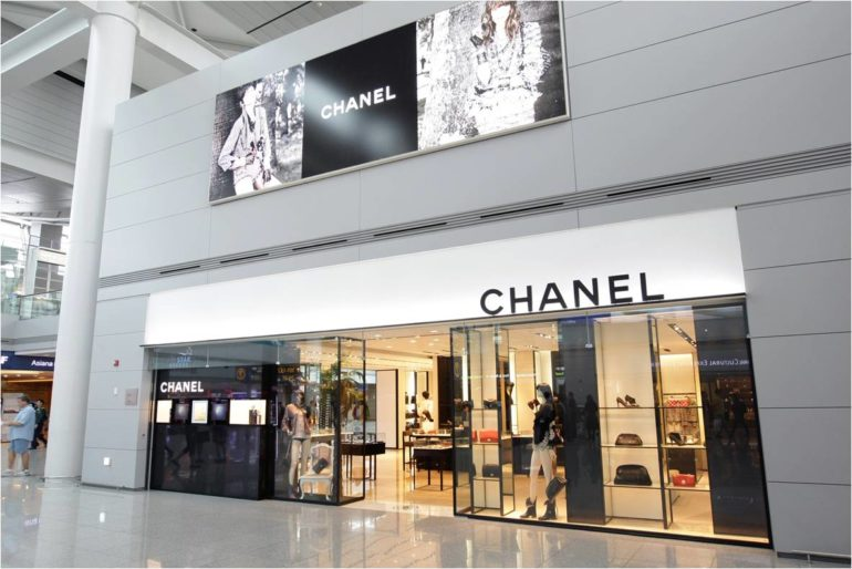 Chanel monitored by anti-trust regulator in South Korea