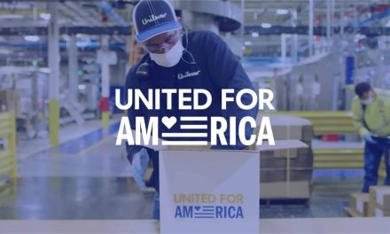 Unilever hosts first United for America Annual Day of Service with partners joining in relief efforts