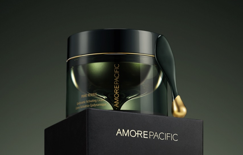 AmorePacific names new President