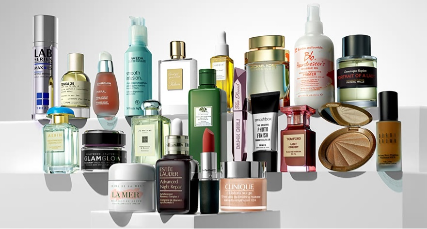 Bouncing back: The Estee Lauder Companies' sales soar 16 percent yoy in Q3 2021