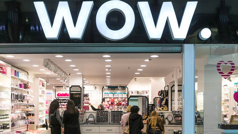 WOW Cosmetics to expand retail offering with four new stores