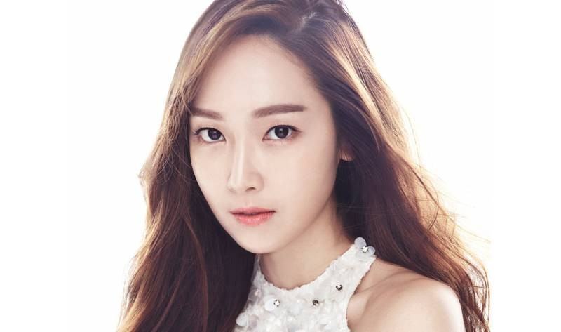 Revlon names Jessica Jung new Global Brand Ambassador