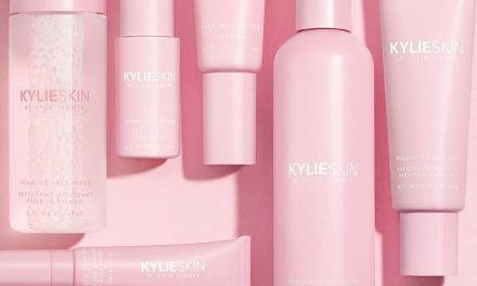 Kylie Skin launches in Europe in exclusive Douglas partnership