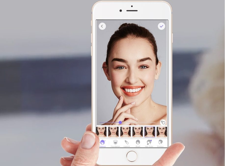 Dior teams up with Meitu to reach Chinese shoppers