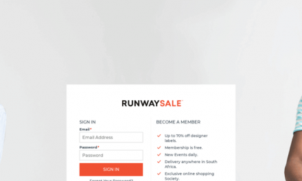 South African e-tailer RunwaySale gets R100 million investment