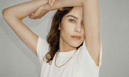 CODE8 announces Alexa Chung as first brand ambassador