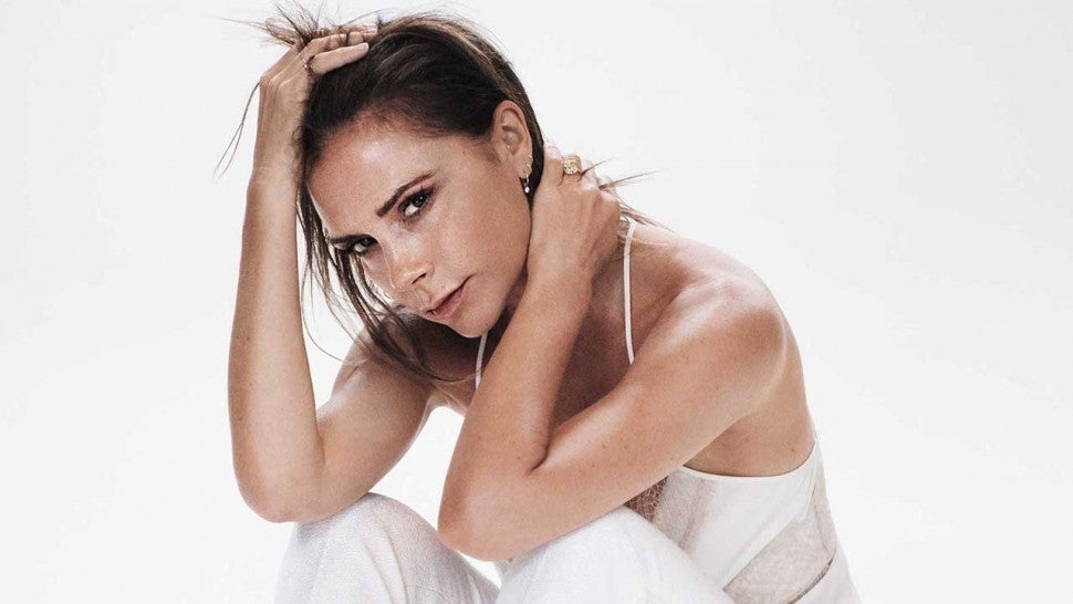 Victoria Beckham settles trademark battle with Sydney-based Skinlab