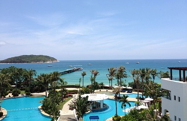 Hainan province ups duty free allowance for visitors