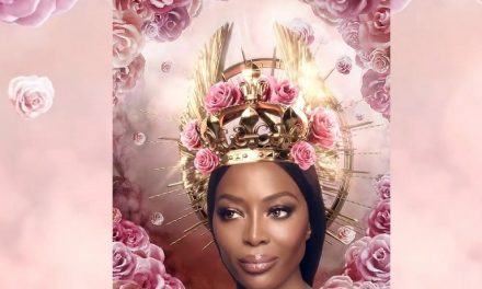 Pat McGrath Labs names Naomi Campbell as its first face