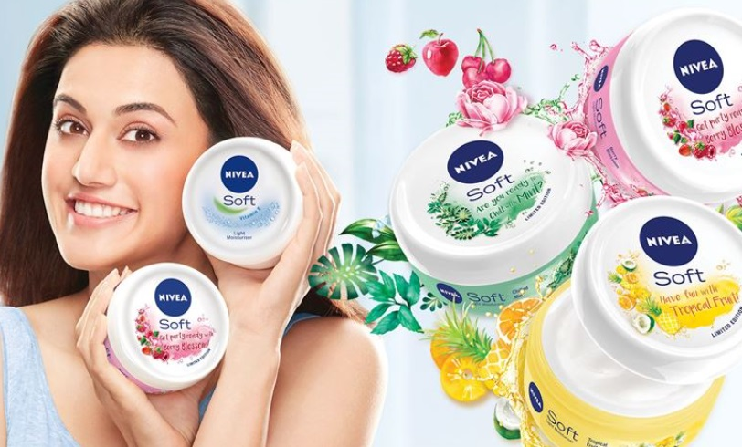 Nivea India jumps into TikTok with #SharetheCare campaign
