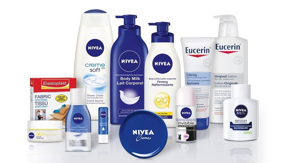 Beiersdorf Q1: sales up 6.3 percent thanks to tesa boom