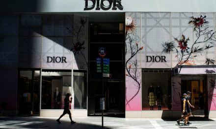 Dior opens new store in Jerusalem; places confidence in Israeli market